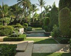 A well-designed home doesn't simply end at the base of the exterior walls; it finds inspiration and interacts with the landscape beyond. Find new ideas in the work of 12 top landscape designers as they conceptualize and create lush and inviting exterior oases for the home. Find your dream home at www.dongardner.com. #WeDesignDreams