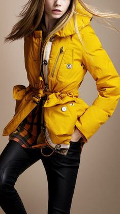 Winter Puffer Coats and Jackets for Women