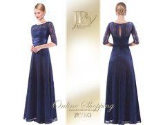 Rochie de seara Ingrid Dark Blue Satin, Formal Dresses, Style, Fashion, Dresses For Formal, Swag, Moda, Formal Gowns, Fashion Styles