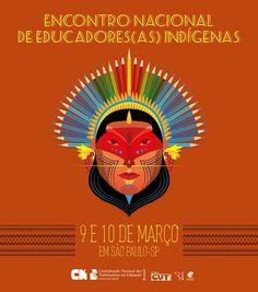 Encontro Nacional de Educadores Indígenas