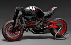 Jaw-Dropping Paolo Tesio Ducati Body Kits Available in 2014 [Photo Gallery] - autoevolution