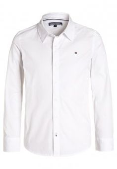 Tommy Hilfiger - Casual overhemd - white