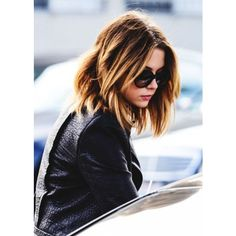 Ashley Benson ️ ❤ liked on Polyvore featuring ashley benson, benzo and faces