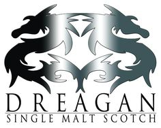 I showcased a design for the Dark Warriors series, but today I'm doing some pimpage for the Dark Kings (dragons!). Here's a glimpse at the stunning Dreagan Scotch Distillery logo I had made up. Dreagan is Gaelic for dragon, and the Kings use the distillery to hide.     I'll talk more about the scotch and the distillery in Scotland that I patterened Dreagan after later. ;)     http://www.zazzle.com/donnagrant_author/