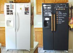 No nos engañemos, los electrodomésticos tienen poca –o ninguna– personalidad. Blancos o color metalizado, son casi clónicos en todas las casas no solo de tu barrio, sino de tu ciudad, tu país e incluso el mundo.