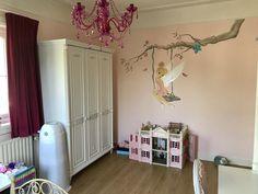 Tinkerbell, Home Decor, Birthday, Decoration Home, Room Decor, Tinker Bell, Home Interior Design, Home Decoration, Interior Design