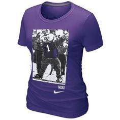 I want this LSU Mascot shirt