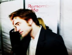 NYC premier of Remember Me