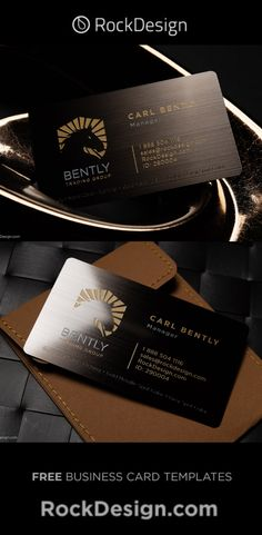 Use a bold and unique RockDesign business card template to expand your BRAND. Our professionally designed templates with premium cardstocks and print features are the perfect luxury solution. Business Pens, Metal Business Cards, Luxury Business Cards, Business Card Case, Business Card Design, Websites Like Etsy, Free Business Card Templates, Vinyl Crafts, Sell On Etsy