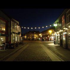 Instagram photo by @lizzywons via ink361.com Trondheim, Street View, Christmas, Instagram, Xmas, Navidad, Noel, Natal, Kerst
