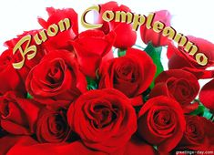 Buon Compleanno - http://greetings-day.com/buon-compleanno.html