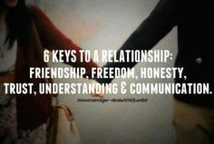 build relationship based on trust and integrity quotes