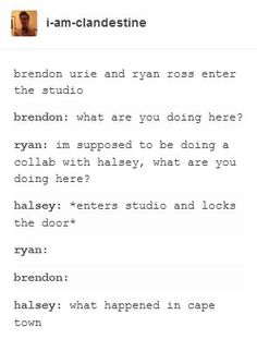 i don't like halsey but this is funny