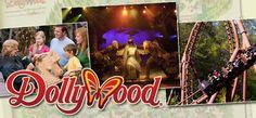 ♥ Dollywood