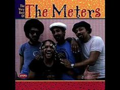 THE METERS - GOOD OLE FUCNKY MUSIC