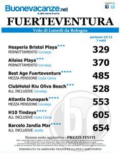 Last Minute Fuerteventura da 329 euro Prezzi finiti agente viaggi ftravelpromoter