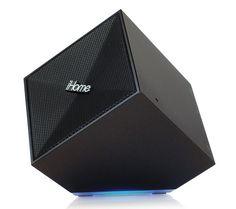 62€ Ihome Enceinte Nomade Bluetooth Idm11, Pixmania.com