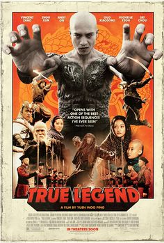 Watch True Legend full hd online Directed by Woo-Ping Yuen. With Wenzhuo Zhao, Xun Zhou, Andy On, Xiaodong Guo. Su Qi-Er retired from his life as a renowned Qing dynasty general in order to p Kung Fu Martial Arts, Martial Arts Movies, Martial Artists, Internet Movies, Movies Online, Movies To Watch, Good Movies, Art Movies, Movies Free