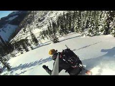 snowboard travis rice