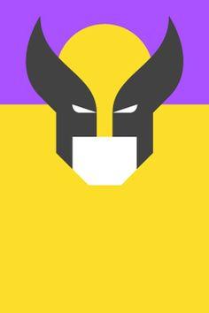 Form & Co - Re-Vision - Pop Culture Icons Wolverine