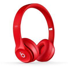 Beats by Dre Solo2 Wireless On-Ear Headphones #SOLO 2.0 WIRELESS