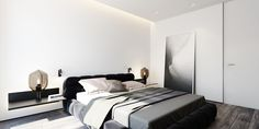 Roohome.com -Do you still looking for apartment design for yourplace? What kind of design that you want? Now we would like to share about modernapartment designthat you can see to give an inspiration for you. Most of the people surely want to designtheirplace to become more attractive with a minimalist ...