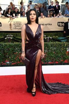 Jessica Pimentel..... - Celebrity Fashion Trends