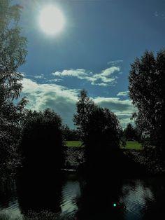 #mummareenaa: Pohdintoja, valintoja ja aurinkoterapiaa