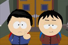 South Park - Craig and Stan by Flip-Reaper-Z on DeviantArt