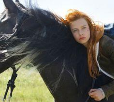"""""""Ostwind"""" - Kino-Tipp - Kann die 14-jährige Mika das vermeintlich gefährliche Pferd Ostwind bändigen?"""