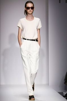 Margaret Howell Ready To Wear Spring Summer 2015 London