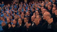 "Mormon Tabernacle Choir sings ""Betelehemu""... Man.. this makes me miss Acapella!"
