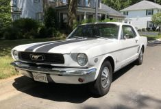 1966 Ford Mustang Coupe In 2020 Ford Mustang Coupe 1966 Ford Mustang Mustang Coupe