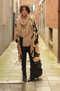 Bohemian winter on Pinterest   Sweaters, Chunky Knits and Bohemian