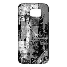 Urban+Graffiti+Samsung+Galaxy+S6+Hardshell+Case+