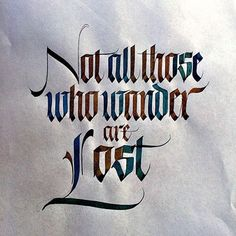 Beautiful Inspiring Gothic Hand Lettering by Sachin Inspiration - Hand Nail Design FoR Women Tattoo Lettering Styles, Hand Lettering Quotes, Creative Lettering, Script Lettering, Lettering Design, Calligraphy Words, Calligraphy Handwriting, Calligraphy Alphabet, Font Alphabet