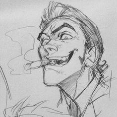 #man #face #art #sketch