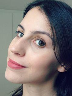 Make do Dia #10 - Niver 81 anos   New in Makeup