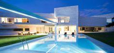 Casa Pozuelo / A-Cero Arquitectos