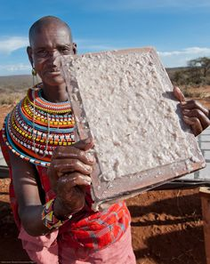 Visit a traditional Maasai village and gain insight to their fascinating culture. They are a semi-nomadic people that are known for their vibrantly colored beadwork and garb, their cattle herding, and their jumping rituals. http://www.mangoafricansafaris.com/