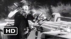 Sullivan's Travels Official Trailer #1 - (1941) HD
