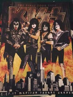 Paul Stanley, Banda Kiss, Photo Album Covers, Kiss Images, Kiss Art, Hot Band, Raise Your Hand, Band Photos, Rockn Roll