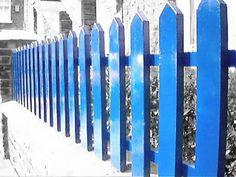SeriesBlue - All things Blue