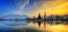 Awesome reflection...