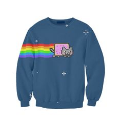 meme sweatshirt from Beloved Shirts