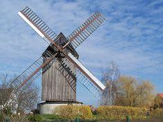 Nutzung der Windenergie vor 100 Jahren.    Windmühle von Plössnitz OT von Braschwitz     Save energy http://GreenEnergy.bestonlineproducts.net