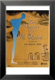Another Jacques Tati
