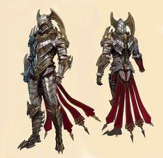 fantasy concept  ak17