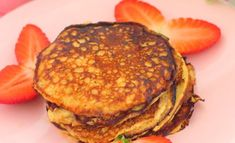 Banana pancakes with out flour at zero SP, recipe for scrumptious very gentle pancakes and straightforward to make for breakfast or a gourmand snack. Flan, Flourless Banana Pancakes, Pancakes Ww, Ww Recipes, Healthy Recipes, Pancake Recipes, Weight Watchers Breakfast, Ww Desserts, Dessert Ww