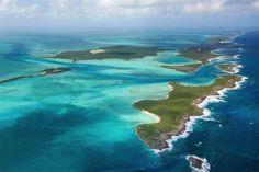 #billionaireproperty #privateislands Private Island in Exuma Exuma Cays, Exuma, Bahamas – Luxury Home For Sale